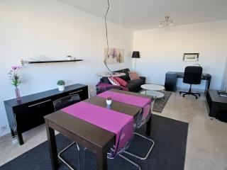 Modern apartment in the centre of Malaga