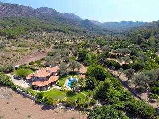 Luxury Villa Nurtan - Sleeps 7, Orhaniye