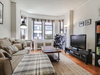 Warm & Welcoming Apt in Dt Philly, Filadelfia
