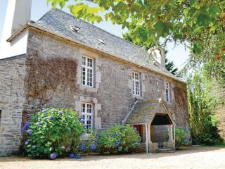 Stunning 17th Century French Manoir, Morlaix