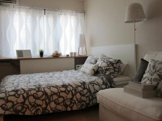 【3mins station】#5 Newly Furnished!! free wifi :D, Shinjuku