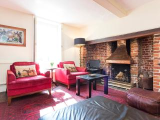 Lovely holiday Cottage in Elham Valley