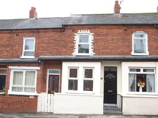 Holiday/Corporate Let Townhouse in Belfast