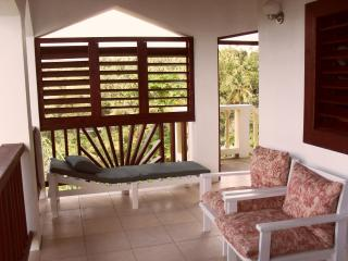 Laniappe Holiday Apartments, Choiseul