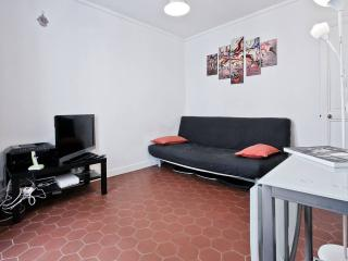 Charming 2 rooms for 4 people in Paris