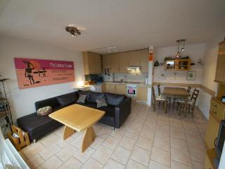 Vacation Apartment in Langeoog - 646 sqft, central, calm, nice terrace (# 8913)