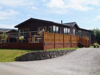 The Hiding Place - Lakeland Lodges, Carnforth