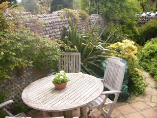 dog friendly holiday cottage in North Norfolk, Stiffkey