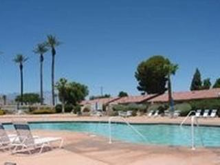 2bdm Condo-Indian Palms Country Club Resort, Indio