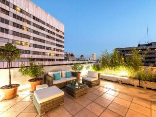 Penthouse Cuzco-Castellana Smart, Madrid