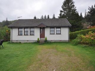 AG318 Bungalow in Fort William, Connel
