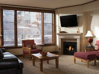 Park City - Hilton Sunrise Lodge at Canyons Resort, Salt Lake City