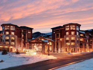 Luxurious 3 Bed Suite at Park City Canyons Village