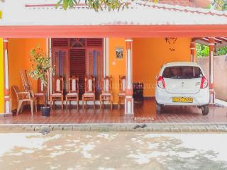 Color house, Weligama