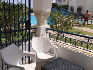 Hammamet Relaxation in a Great Location
