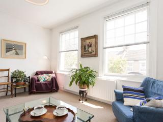 Barons Court Apartment, London