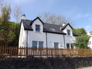Creag Bheag, 1 Staffin Rd Port, Portree