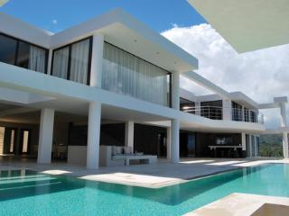 This new fantastic, luxury and modern villa, Las Terrenas