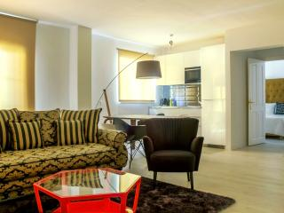 Luxury Holiday apartment in historical center, Malaga