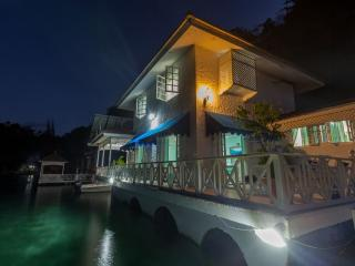 The Pelican Villa, Port Antonio