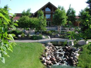 Oct 16-23: Relax in Luxury Duplex-Style Cottages!, Pequot Lakes