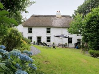 The Moors House, South Zeal