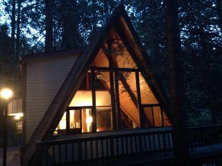 Romantic Retreat in the Sierras, Mi Wuk Village