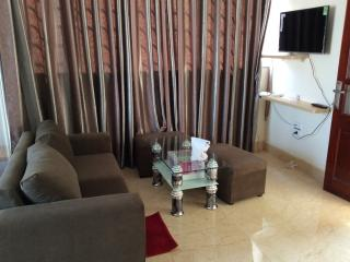 Apartment for rent in Trung Kinh, Trung Hoa, Hanoi