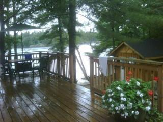Healey Lake Cottage, Mactier
