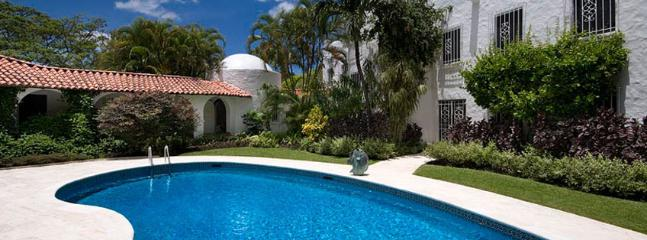 Villa Elsewhere SPECIAL OFFER: Barbados Villa 390 An Exceptionally Beautiful Villa That Sprawls On The Sandy Lane Estate., Sunset Crest
