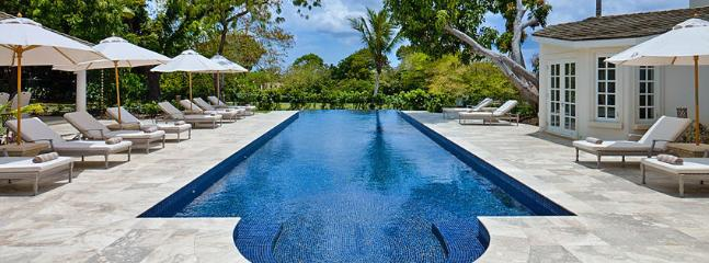 Villa Casablanca SPECIAL OFFER: Barbados Villa 163 Offers Guests A Luxurious Island Living Experience Few Properties Can Match.