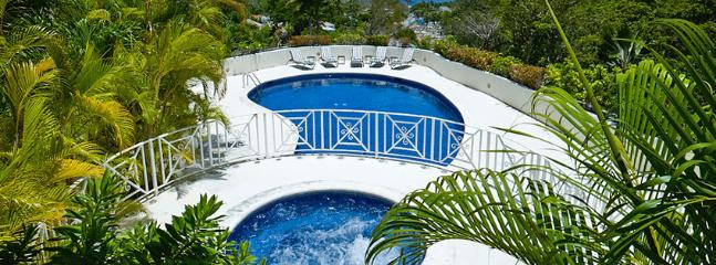 Villa Monkey's Run SPECIAL OFFER: Barbados Villa 386 A Prime Location On The Platinum Coast., Sunset Crest