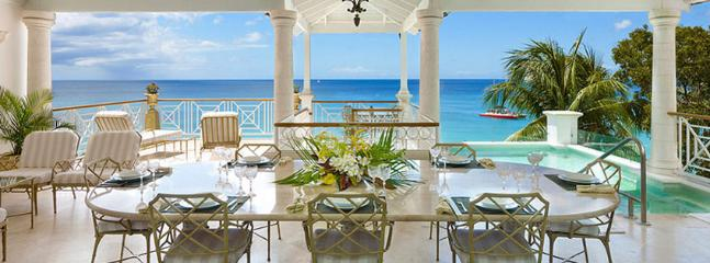 SPECIAL OFFER: Barbados Villa 375 Notably One Of The More Luxurious Holiday Rentals In Barbados., Paynes Bay