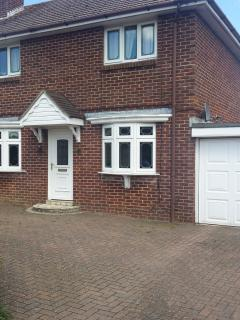 3 bedroom Flat , kitchen and bathroom, Poole