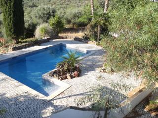 3 bedroom villa nearby Silves, private and quiet