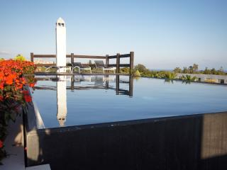 Modern duplex penthouse with infinity-pool, Marbella