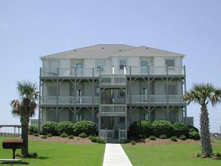 Pier Pointe 4 B-2 West, Emerald Isle