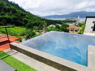 POOL VILLA LOMA 4 BEDROOMS SEAVIEW, Patong