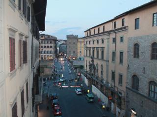 Catherine de'Medici, luxury central apt, Florence
