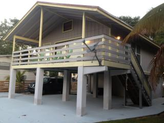 Tranquil Waterfront Retreat, Big Pine Key