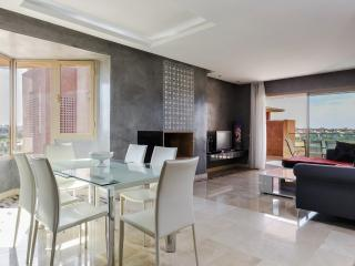 Beautiful apartment on a golf course in Marrakesh, Marrakech