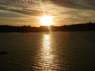 Amazing View, Great sunsets,and Fantastic Location, Osage Beach