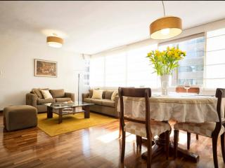 Two BR apt in Miraflores heart, Lima