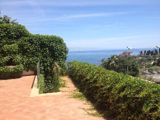 Private Aparment whit Sea View, Taormina