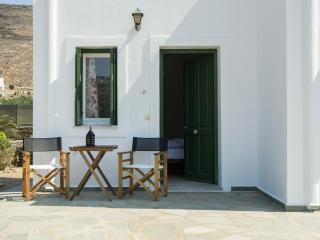 Ammos - Room 1, Andros Town