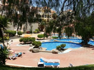 newly refurbished 1 bedroom apartment in the Golf, Golf del Sur