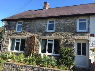 1 Cothi View, Beautifully Renovated Cottage, Brechfa