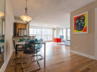 LUXURY APARTMENT! LOCATION! GREAT PRICE!  VIEWS!, Chicago