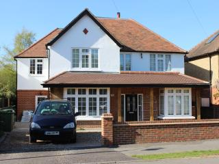S/C Holiday Annex in Surrey, Claygate