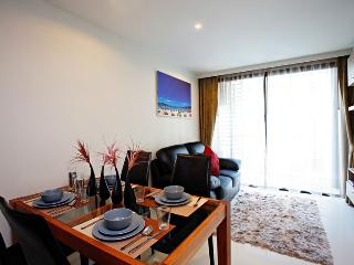 Super Sexy 1BR Apartment in Patong!